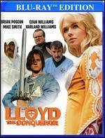 Lloyd the Conqueror [Blu-ray]