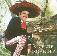 Lobo Herido - Vicente Fernandez