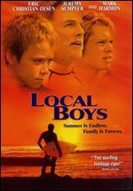 Local Boys - Ron Moler