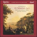 Locatelli: 10 Sonatas, Op. 8