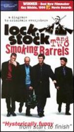 Lock, Stock and Two Smoking Barrels [Director's Cut]