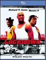 Lockdown [Blu-ray]