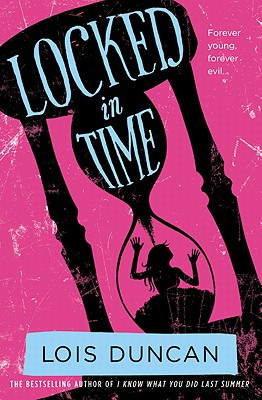 Locked in Time - Duncan, Lois
