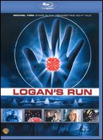Logan's Run [Blu-ray] - Michael Anderson