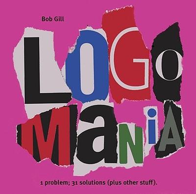 LOGO Mania - Gill, Bob