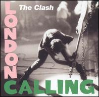 London Calling - The Clash