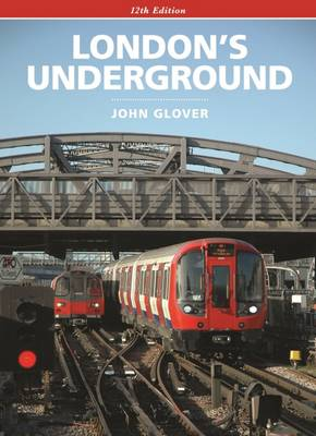 London's Underground - Glover, John