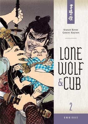 Lone Wolf & Cub Omnibus, Volume 2 - Koike, Kazuo