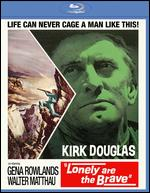 Lonely Are the Brave [Blu-ray] - David Miller