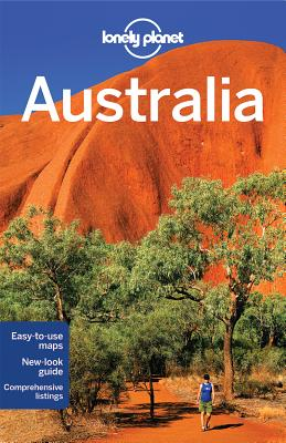 Lonely Planet Australia - Lonely Planet, and Worby, Meg, and Armstrong, Kate