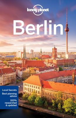 Lonely Planet Berlin - Lonely Planet, and Schulte-Peevers, Andrea
