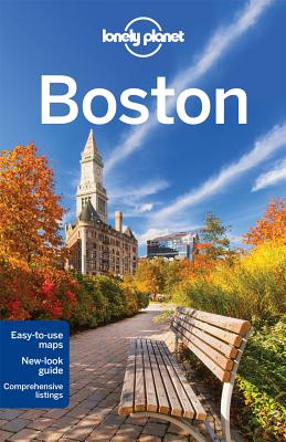 Lonely Planet Boston - Lonely Planet, and Vorhees, Mara