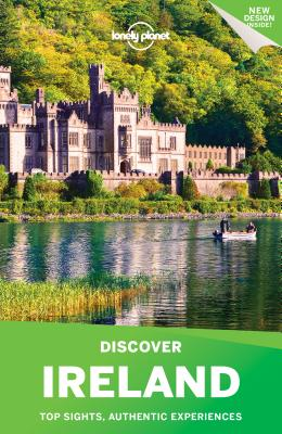 Lonely Planet Discover Ireland - Lonely Planet, and Wilson, Neil, and Davenport, Fionn