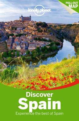 Lonely Planet Discover Spain - Lonely Planet, and Sainsbury, Brendan, and Butler, Stuart