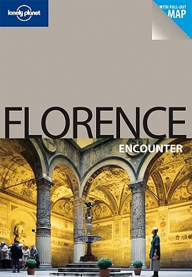 Lonely Planet Florence Encounter - Lonely Planet, and Landon, Robert