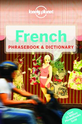 Lonely Planet French Phrasebook -