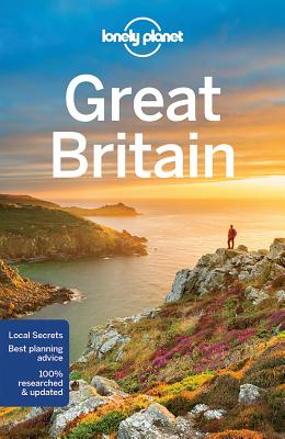 Lonely Planet Great Britain - Lonely Planet, and Wilson, Neil, and Berry, Oliver