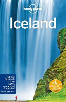 Lonely Planet Iceland - Lonely Planet, and Bain, Carolyn, and Averbuck, Alexis