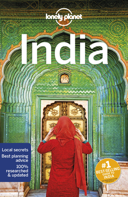 Lonely Planet India - Lonely Planet, and Benanav, Michael, and Bindloss, Joe