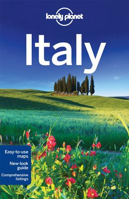 Lonely Planet Italy - Lonely Planet, and Bonetto, Cristian, and Blasi, Abigail