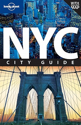 Lonely Planet NYC City Guide - Otis, Ginger Adams, and Greenfield, Beth, and St Louis, Regis