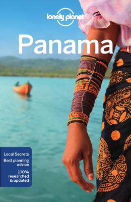 Lonely Planet Panama - Lonely Planet, and McCarthy, Carolyn, and Fallon, Steve