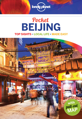 Lonely Planet Pocket Beijing - Lonely Planet, and Eimer, David