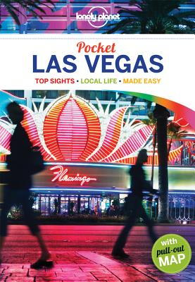 Lonely Planet Pocket Las Vegas - Lonely Planet, and Gleeson, Bridget