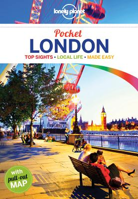 Lonely Planet Pocket London - Lonely Planet, and Filou, Emilie