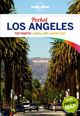 Lonely Planet Pocket Los Angeles - Lonely Planet, and Skolnick, Adam