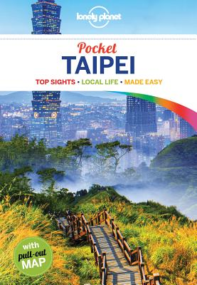 Lonely Planet Pocket Taipei - Lonely Planet, and Gardner, Dinah