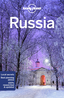 Lonely Planet Russia - Lonely Planet, and Richmond, Simon, and Lemer, Ali