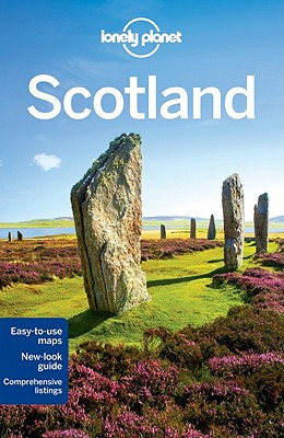 Lonely Planet Scotland - Wilson, Neil, and Symington, Andy