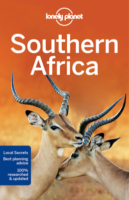 Lonely Planet Southern Africa - Lonely Planet, and Ham, Anthony, and Bainbridge, James