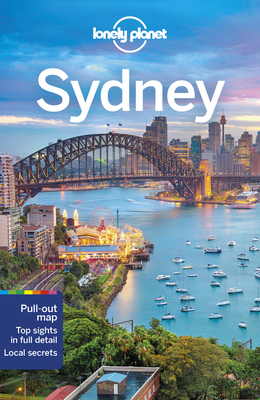 Lonely Planet Sydney - Lonely Planet, and Symington, Andy