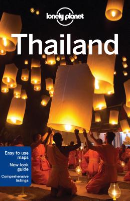 Lonely Planet Thailand - Lonely Planet, and Beales, Mark, and Bewer, Tim