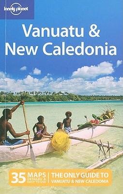 Lonely Planet Vanuatu & New Caledonia - Harewood, Jocelyn