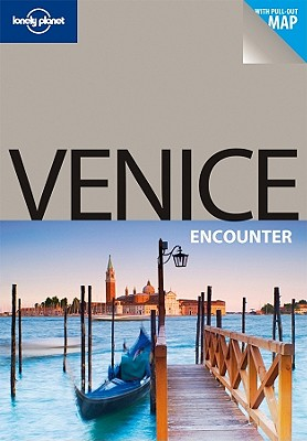 Lonely Planet Venice Encounter - Bing, Alison