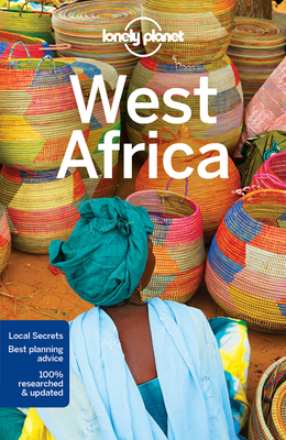 Lonely Planet West Africa - Lonely Planet, and Ham, Anthony, and Butler, Stuart