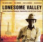 Lonesome Valley [Manteca]