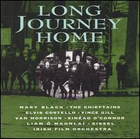 Long Journey Home [RCA] - Original TV Soundtrack