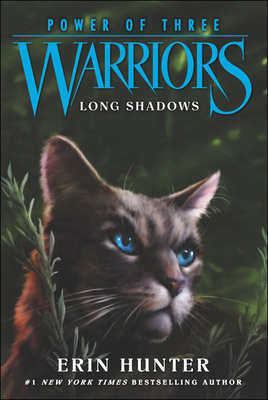 Long Shadows - Hunter, Erin