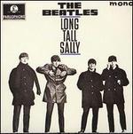 Long Tall Sally [EP]