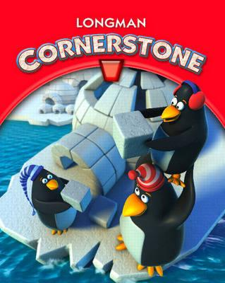 Longman Cornerstone: Level 1 -