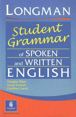 Longman Grammar of Spoken and Written English