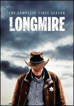 Longmire: Season 01