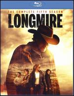 Longmire: The Complete Fifth Season [Blu-ray]