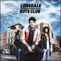Lonsdale Boys Club - Lonsdale Boys Club