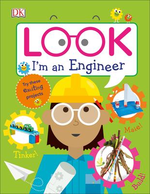 Look I'm an Engineer - DK