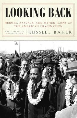 Looking Back - Baker, Russell